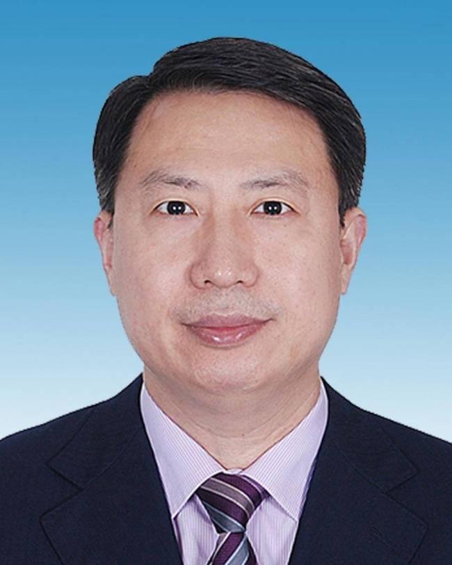 郭元强任湖北省委常委、武汉市委书记