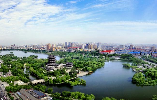 济南将举办2021山东(济南)应急文化和装备博览会