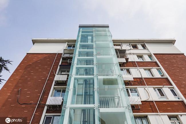 淄博:既有住宅电梯加装免提交规划手续