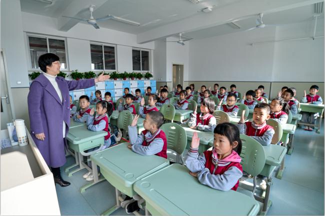 威海文登:教育惠民,传递民生温度