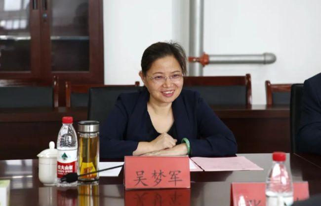 山东工程职业技术大学聘任冶金材料专家张桂芳为客座教授