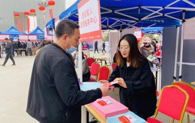 精准对象、精准服务! 陕西省2021年退役军人就业服务季活动正式启动