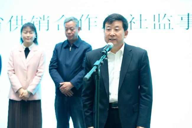 2021秦岭泉茗春茶节在西安启动 品牌赋能助力乡村振兴