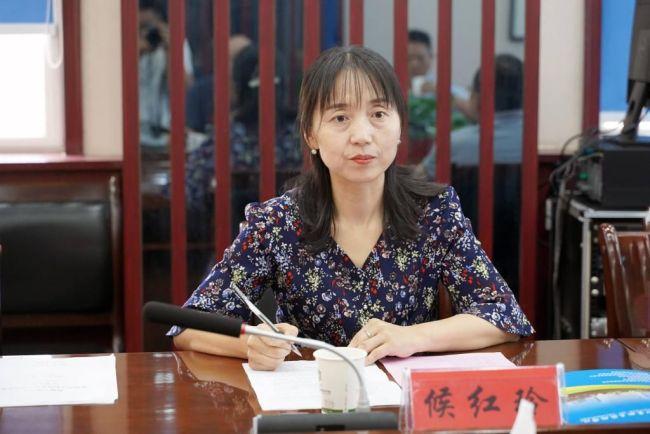 陕西国防职院召开机械设计制造及其自动化专业高本贯通培养研讨会