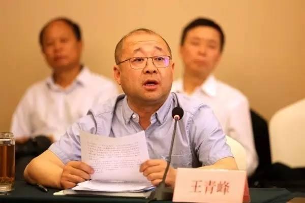 王青峰任中共商洛市委委员、常委、副书记