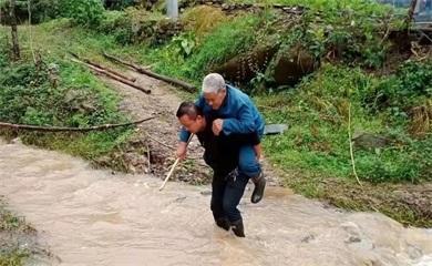 汉中紧急撤离2万余人