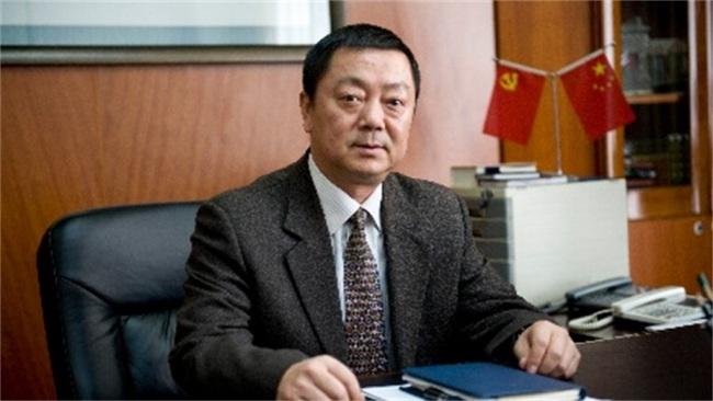陕西省农村信用社联合社原理事长杨建新被开除党籍、取消退休待遇