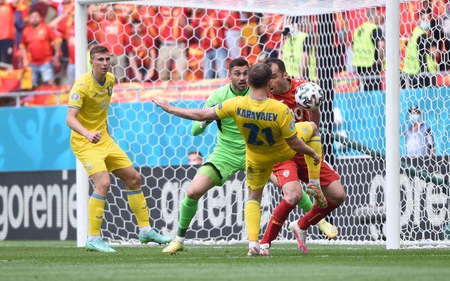 比利时荷兰提前晋级,乌克兰力克北马其顿