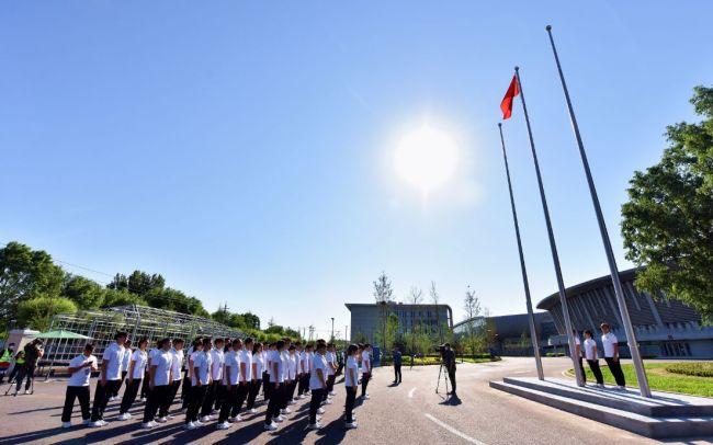 5支国家冰雪集训队驻扎延庆 冲刺备战北京冬奥会