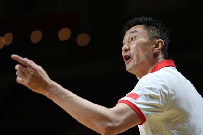 [图]中国男篮80-105希腊 历史首次缺席奥运正赛