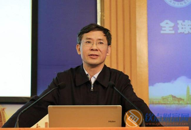 魏后凯:中国城郊经济研究会会长、中国社会科学院农村发展研究所所长、研究员