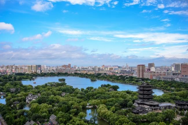 中华枢纽文化体验游