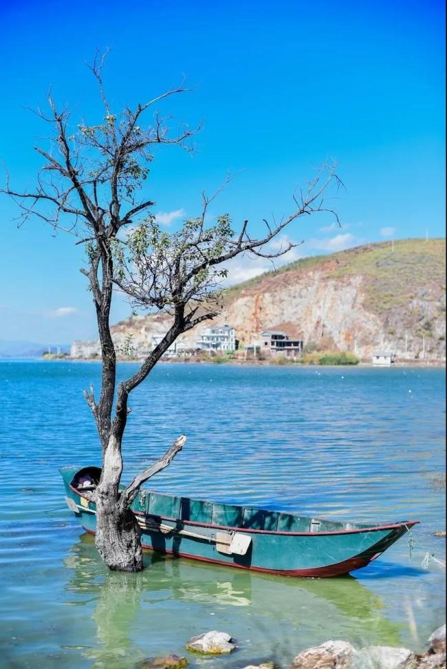 10个中国小众旅行地:最美的风景,都藏在未知的角落