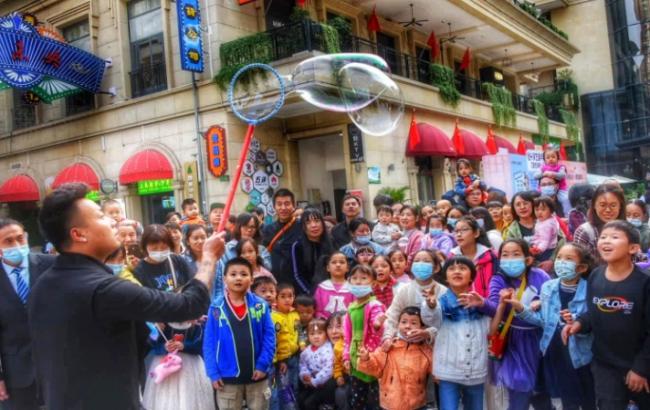 发放亿元惠民消费券 2021第四届陕西旅游消费节即将启幕