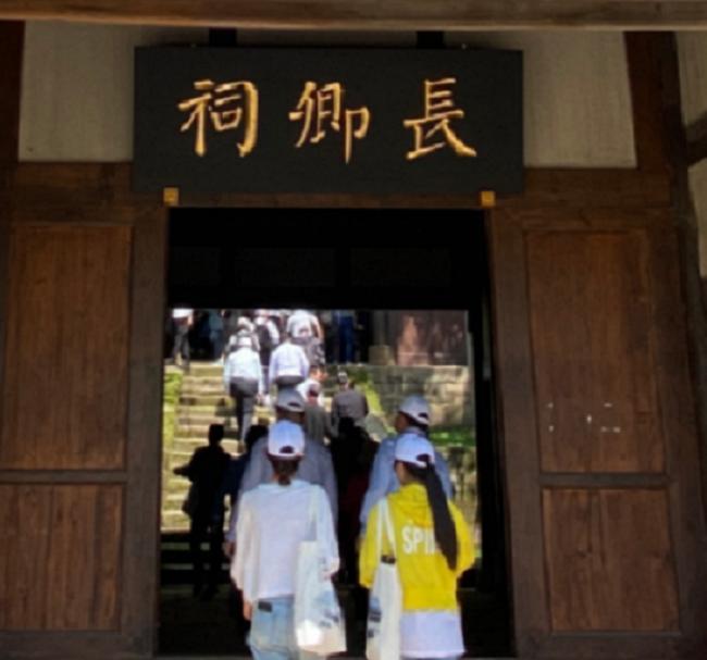 """县长代言,邀请全国游客""""五一""""来耍蓬安!"""