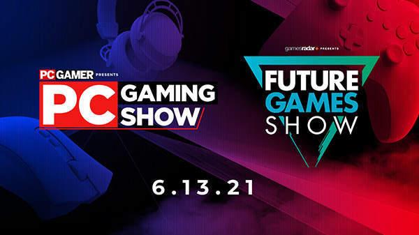 PC Gaming Show未来游戏展6月举办 海量新内容待发