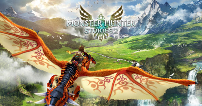 《怪物猎人物语2》好评如潮 发售11天销量破百万