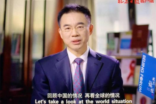 中国早期应对疫情不力?武汉封城晚了吗?吴尊友回应