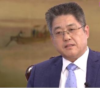 外交部副部长乐玉成:中美之间应是良性竞争