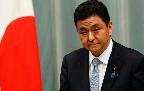 煽动与中国军事对抗,原来是他在背后捣鬼