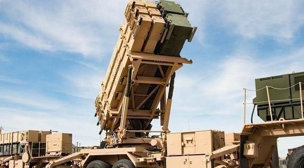 """台军为何到美国试射""""爱国者-3""""导弹?"""
