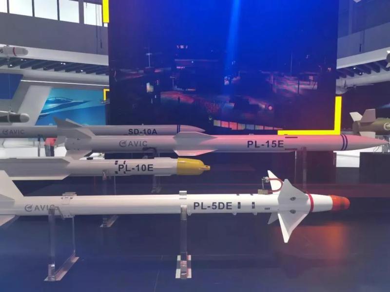"""让美国胆寒的歼-20""""御用武器""""竟也出口了!"""