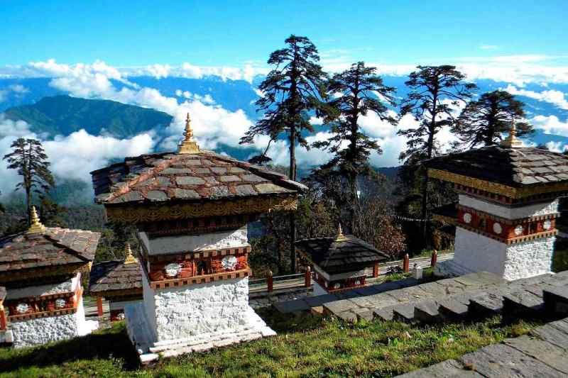 """印""""拥抱""""令人窒息!不丹人婉拒采访:怕印度看到"""