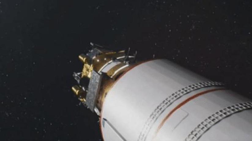 十年磨一器 嫦娥五号此次探月任务有多复杂?