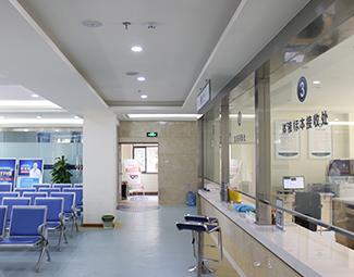 合肥北大白癜风研究院附属中医院
