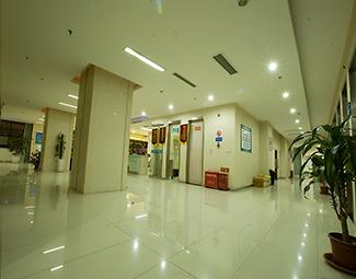 重庆曙光医院