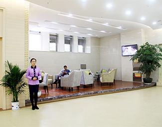 西安儿科医院