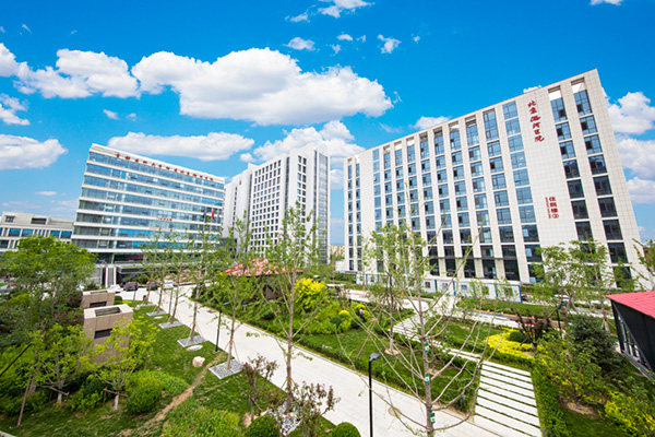 首都医科大学附属北京潞河医院