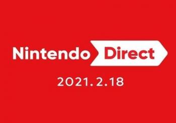 2021任天堂直面会完整视频内容游戏信息汇总