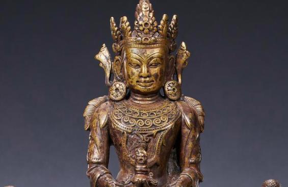 国家文物局将从美国追索的文物划拨至西藏博物馆