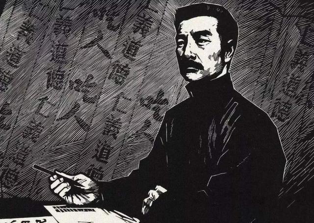 """今天的我们为什么还读""""140岁""""的鲁迅"""